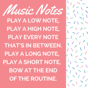 music storytime ideas