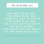 ocean storytime ideas