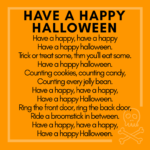 Halloween storytime ideas