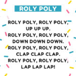 Roly Poly Storytime