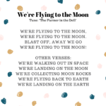 space storytime we're flying to the moon